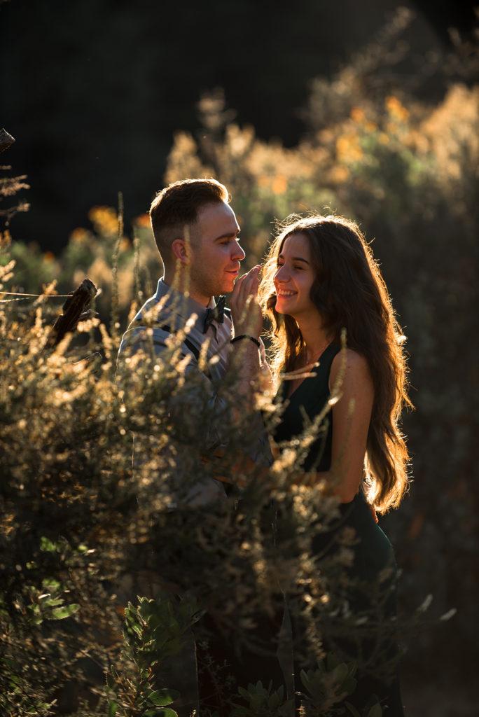 Alex & Nadya. Engagement.