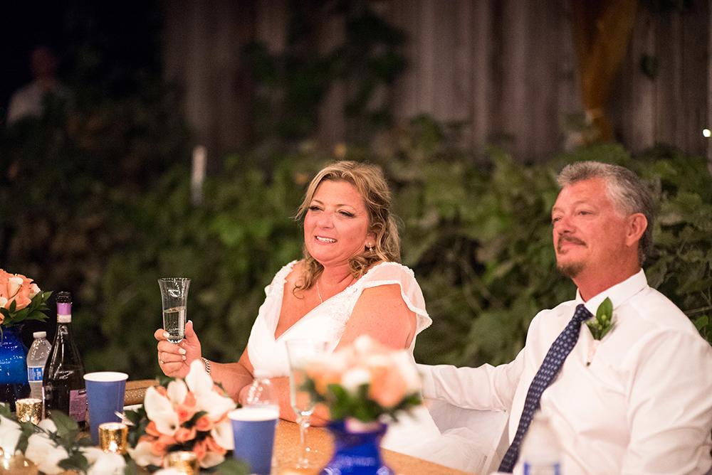 Gary & Andrea!