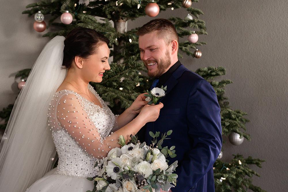 Wedding 2020. Golgotha Church.