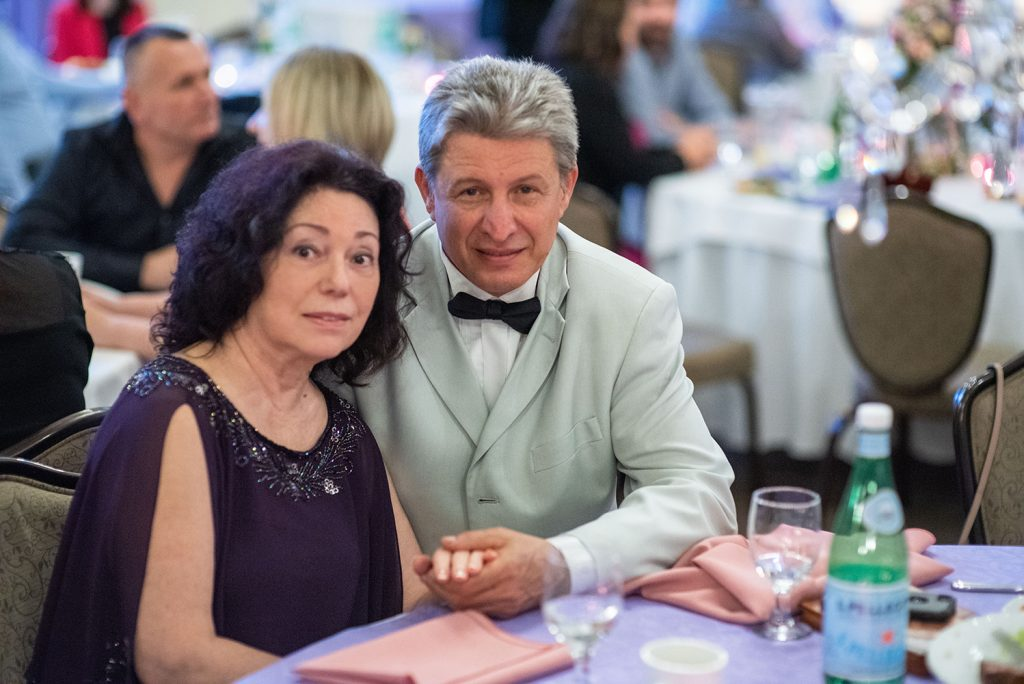 Denis & Katya