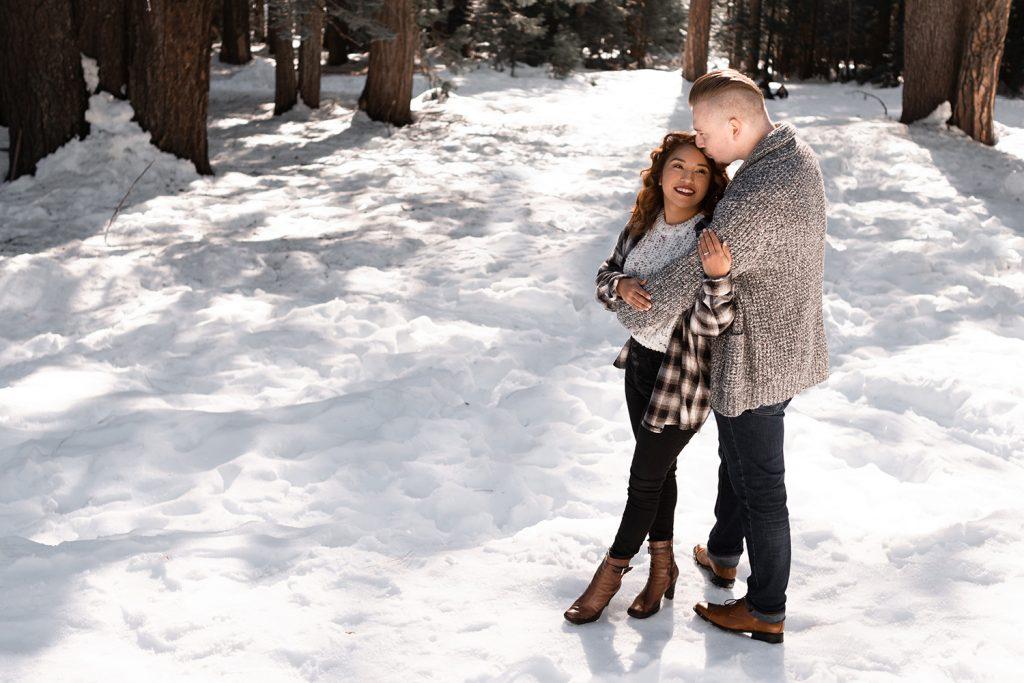 Cory & Natina