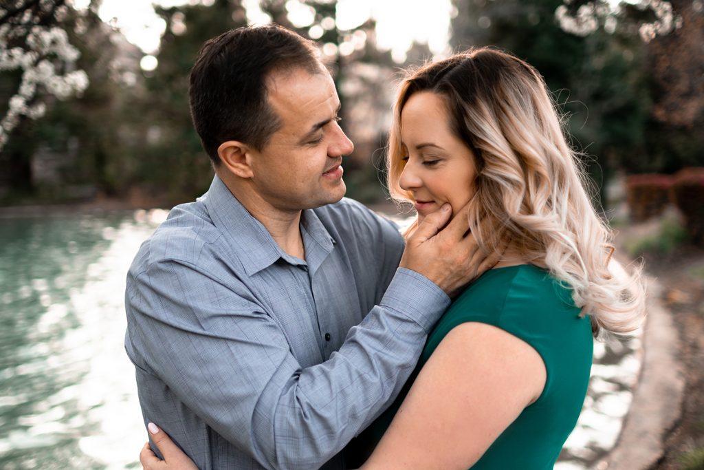 Irina & Sergey . Maternity session.