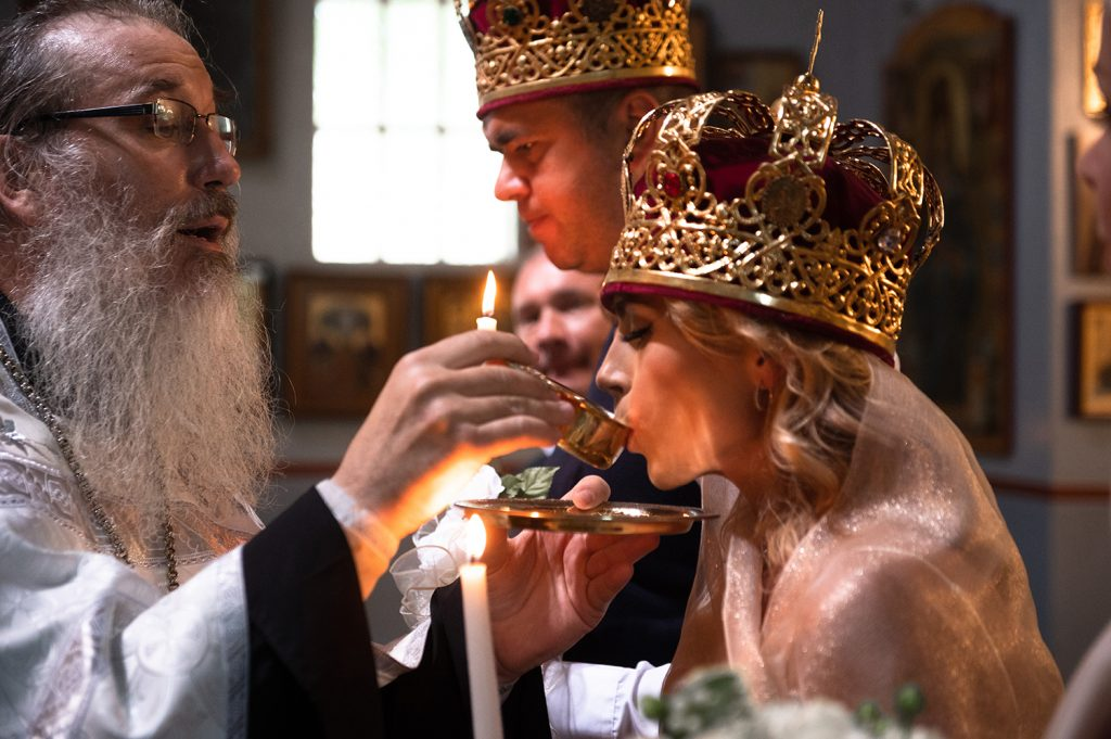 Wedding in the Orthodox Church